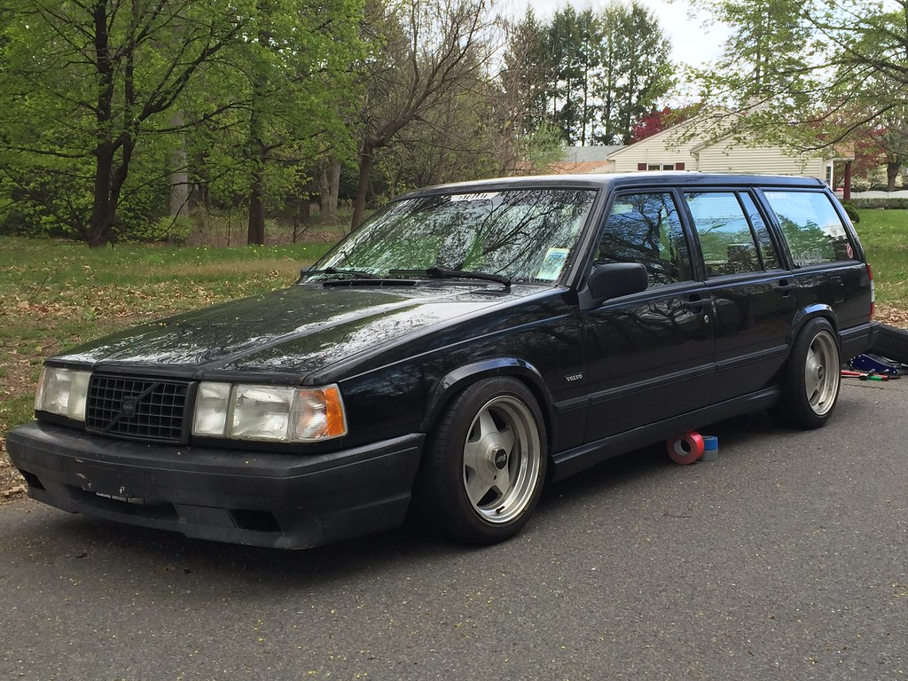 1993 volvo 940 turbo retro rides Volvo 740 Turbo volvo 940 turbo service manual