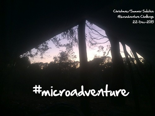 Christmas Microadventure