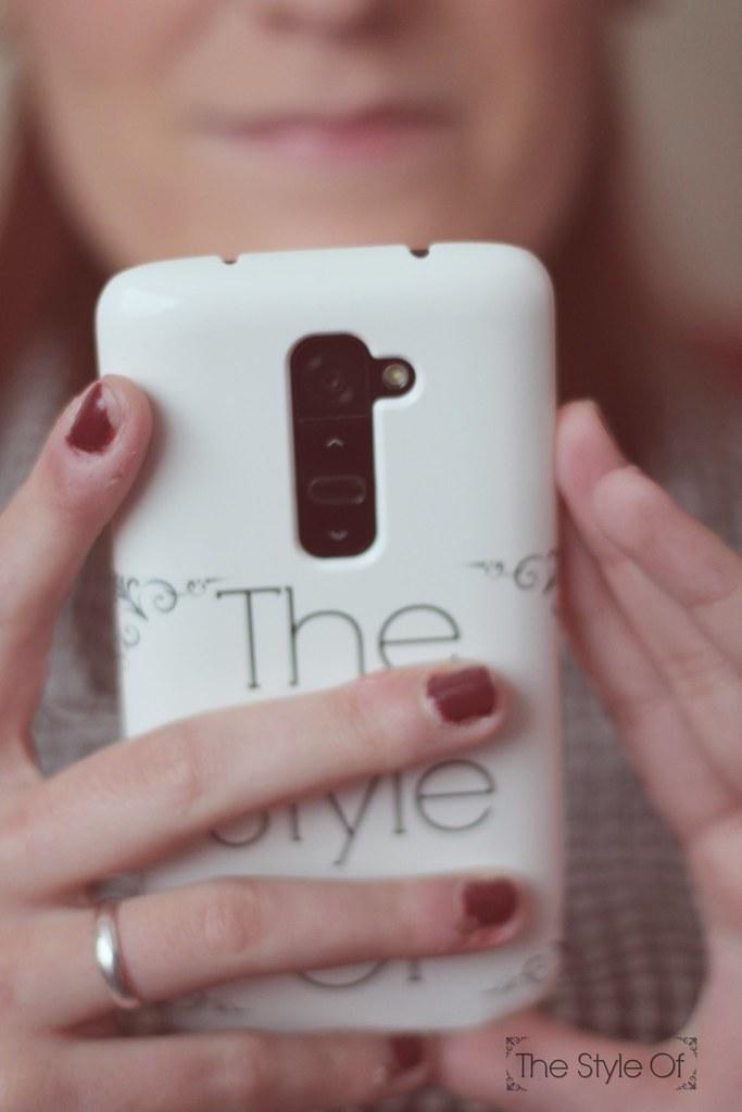 Custom mobile case gocustomized