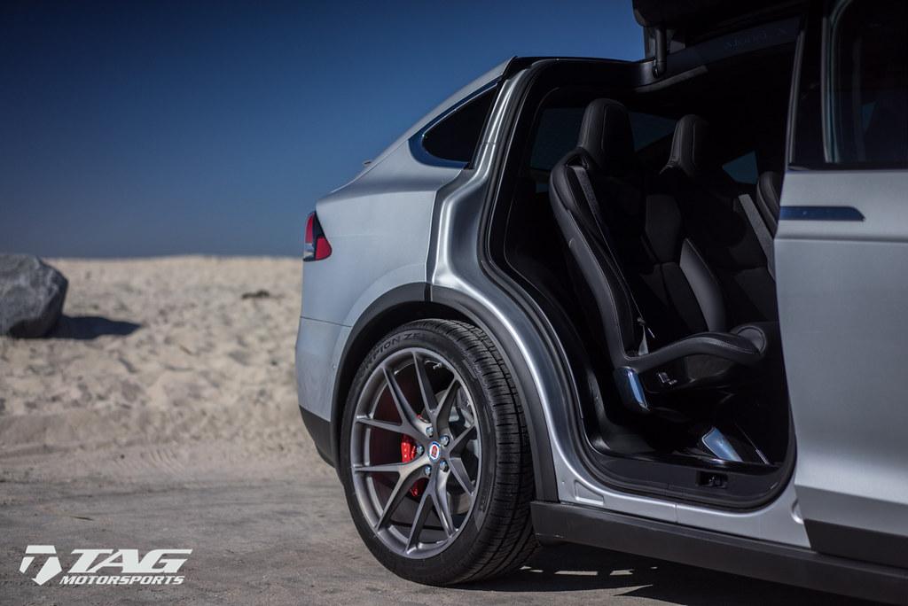 Tesla Model S Custom >> HRE Wheels | Tesla Model X Photoshoot with P101 Wheels! - Rennlist - Porsche Discussion Forums