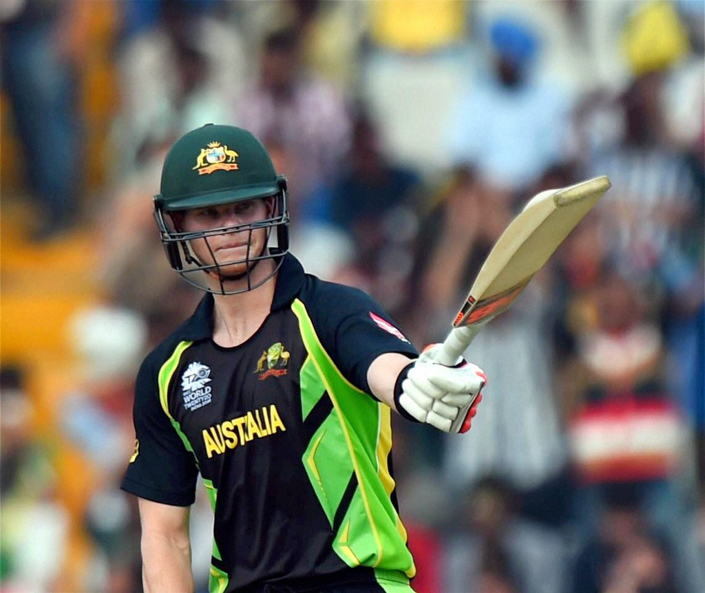 ICC World Twenty20: Pakistan knocked out of tournament as Australia win by 21 runs