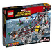LEGO Marvel Super Heroes 76057 - Spider-man: Web Warriors Ultimate Bridge Battle
