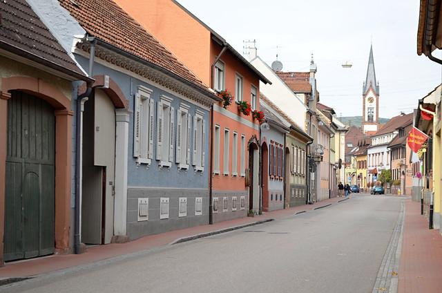 Ihringen, Kaiserstuhl, Germany