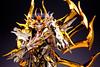 [Comentários] - Saint Cloth Myth EX - Soul of Gold Mascara da Morte  24753587622_ed1a28a592_t