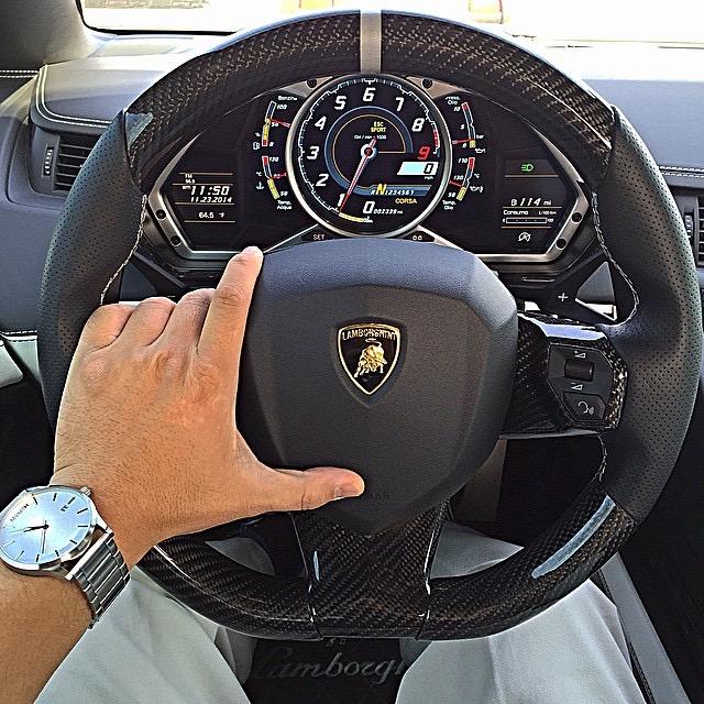 Dctms Aventador Steering Wheel Conversion Page 2 Lamborghini Forum