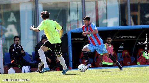 Catania-Lupa C.R. 1-0: le pagelle rossazzurre$