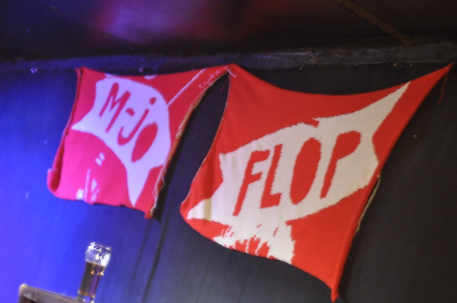 M-Jo & Flop feat. Charlie O. by Pirlouiiiit 30042016