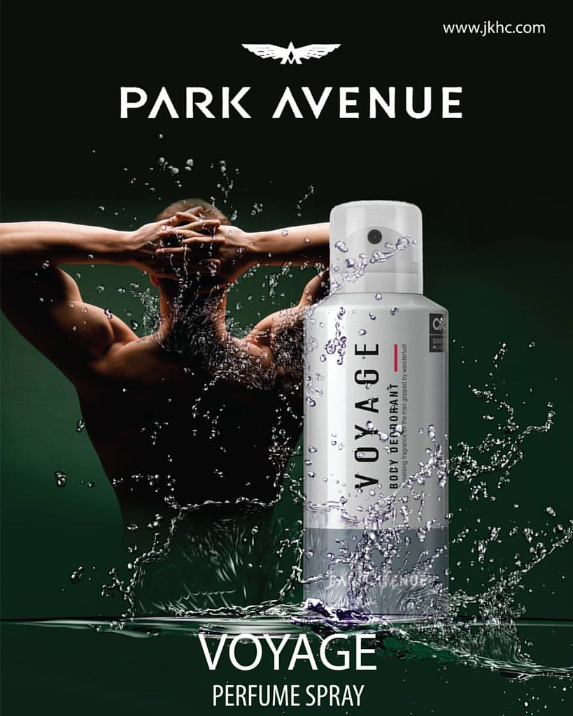 My design for park avenue advertising ad advertisment for Park avenue designs