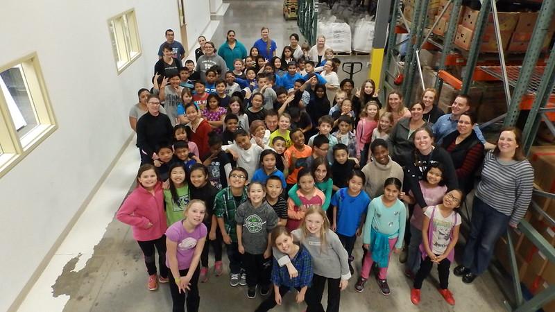 Edgerton Elementary 2-25-16