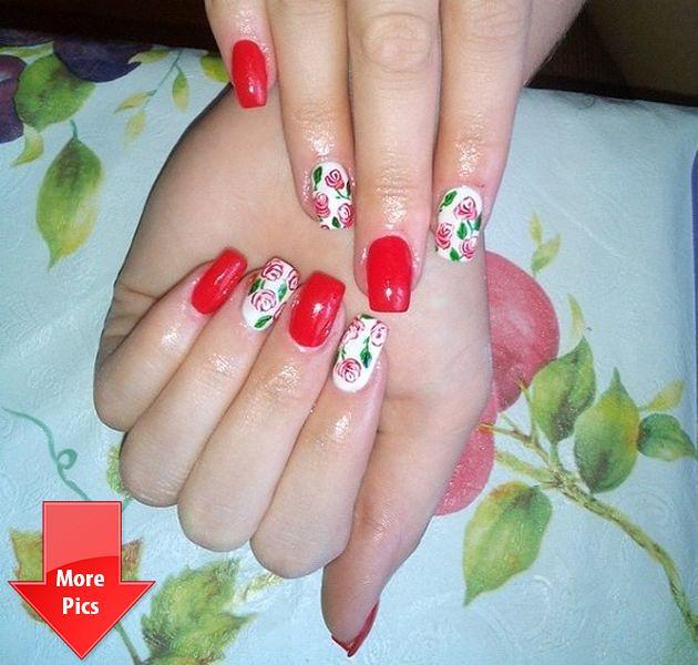 Nail Art Designs For Short Nails Beginners: Nail Art Designs For Beginners Short Nails