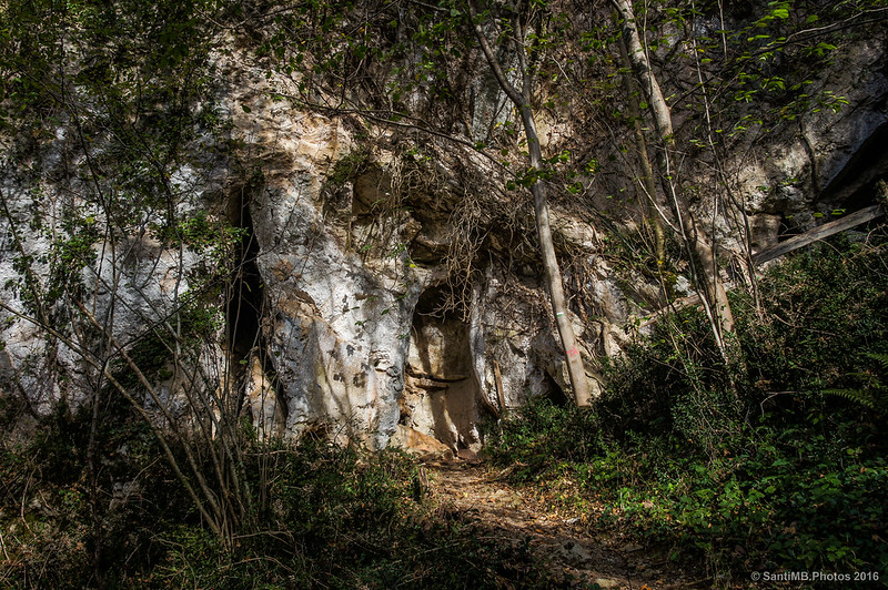 La Roca de Berroberria