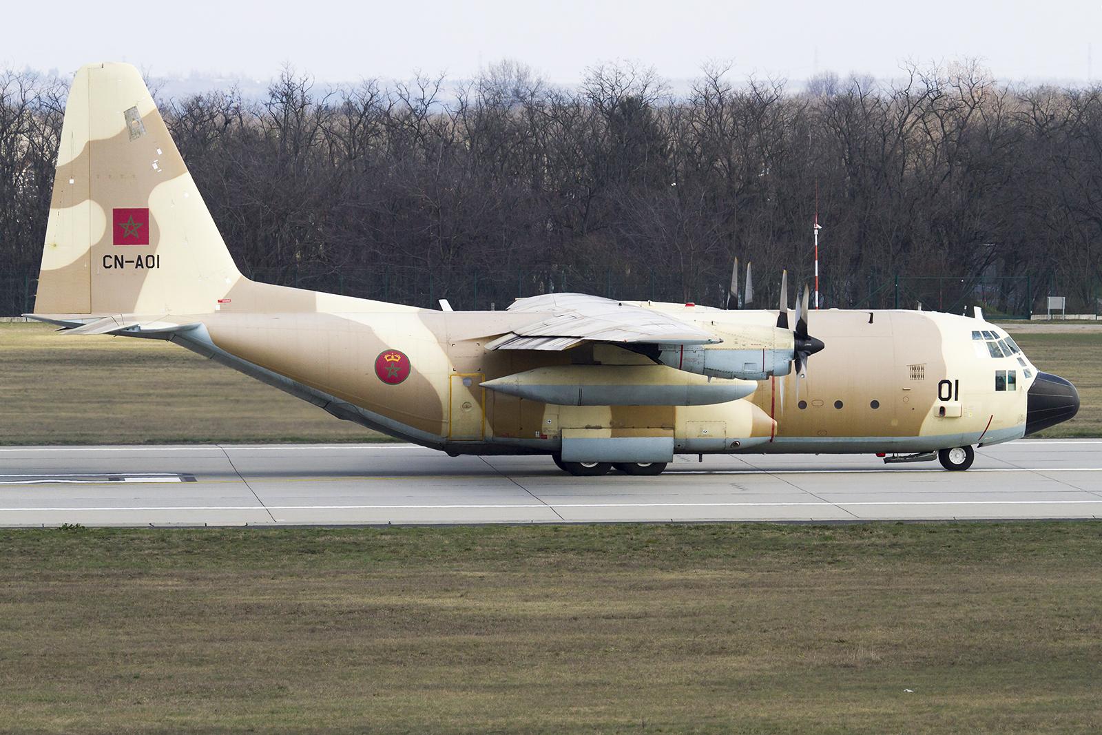 FRA: Photos d'avions de transport - Page 27 25462815174_51e83f7879_o