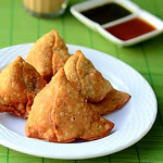 Samosa Recipes - How to make Punjabi samosa