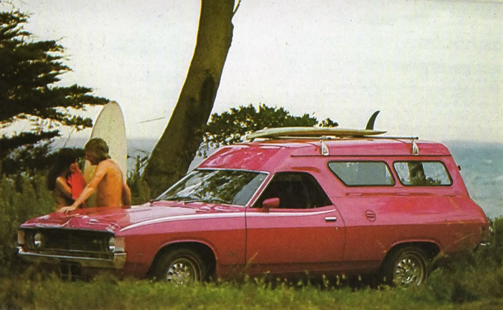 ford falcon xe handbook pdf
