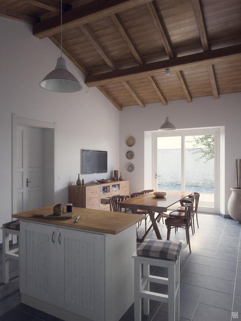 New Kitchen Design Proposal (2)