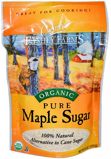 Coomb's Family Farms Maple Sugar