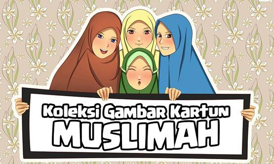 Kumpulan Gambar Kartun Muslim Muslimah  Gambar Kartun Musli\u2026  Flickr