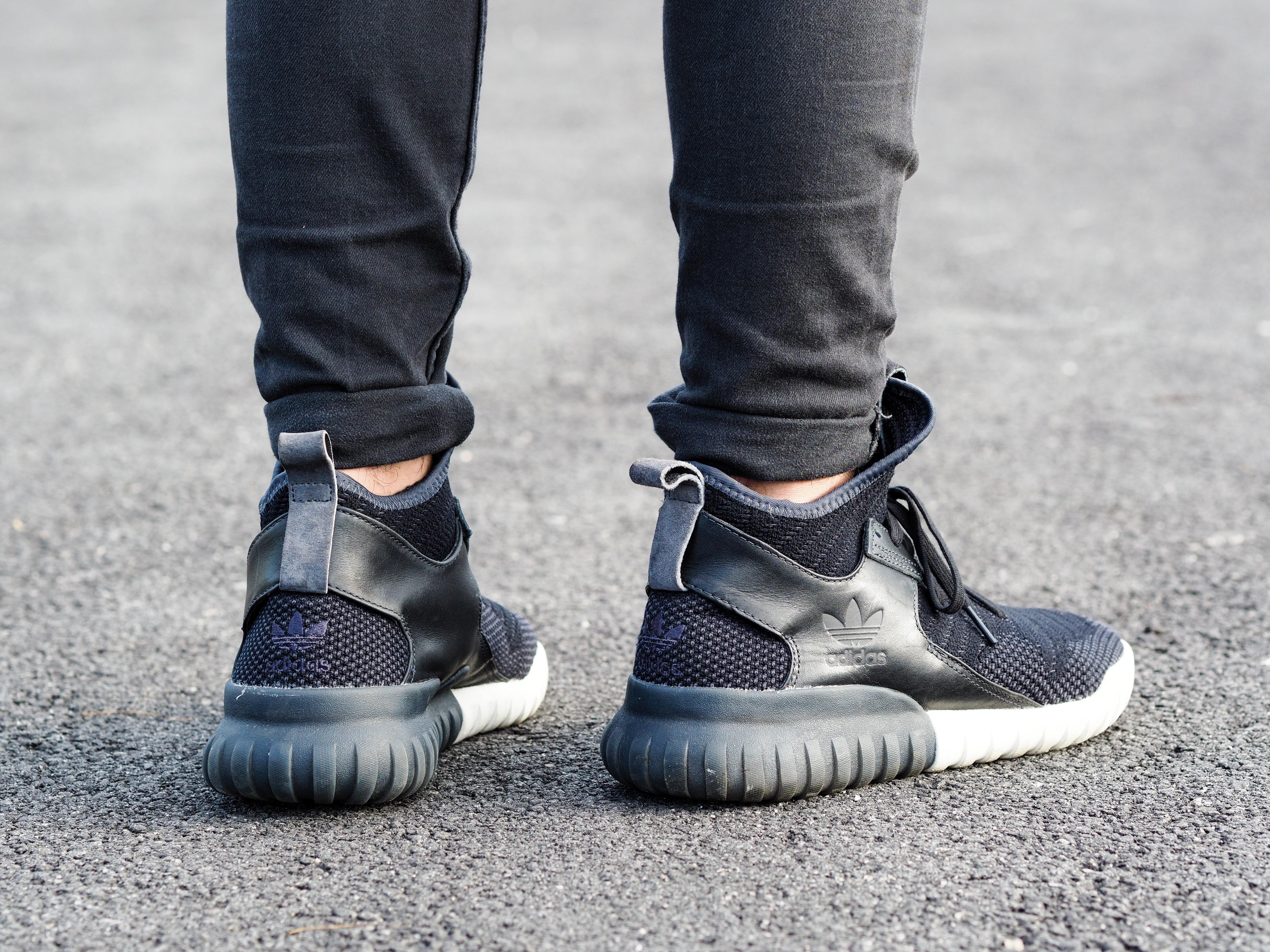 Adidas Tubular X Fashion