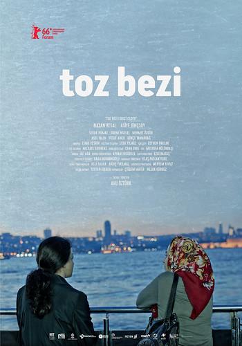 Toz Bezi (2016)