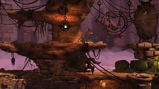 Oddworld: New 'n' Tasty для PS Vita выходит уже завтра
