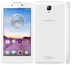 OPPO R831K MTK6572 100% tested scatter file - Miracle Mobile Software