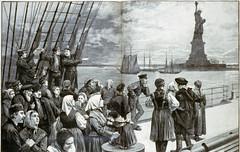 emigranti vallo di diano america