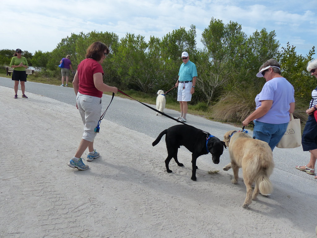 Manatee County Parks And Natural Resources Department