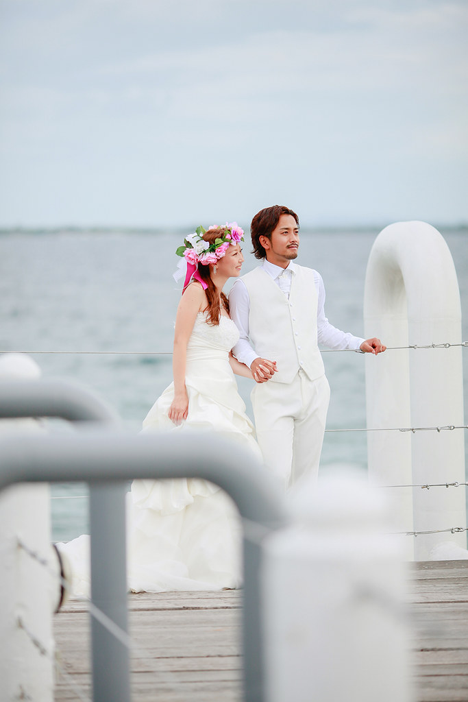 Romantic Shangrila Mactan Post-Wedding Session, Wedding Photographer in Cebu