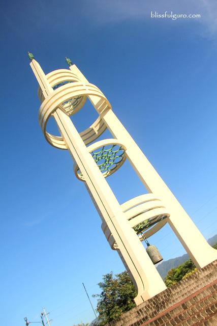 Philippine Japanese Friendship Tower Bagac Bataan