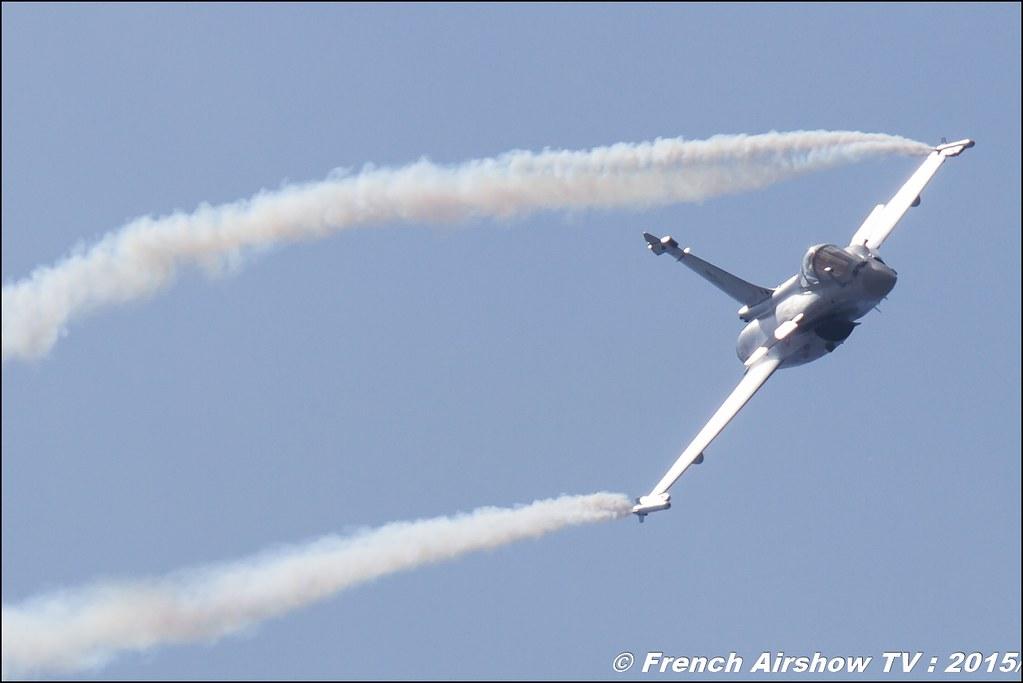 Rafale Solo Display Dassault Salon du Bourget Sigma France Paris Airshow 2015
