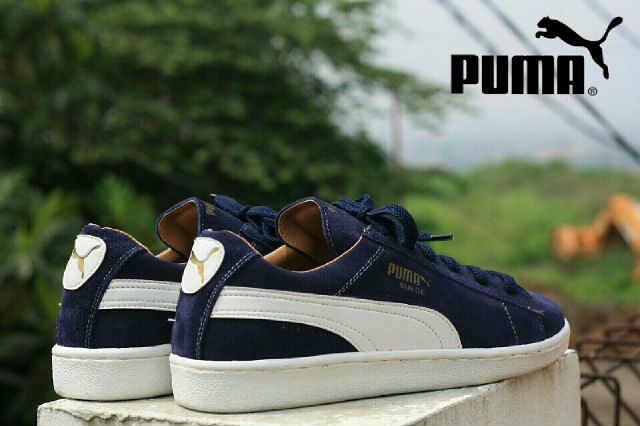Sepatu Puma Mercy (3) | oleh notaspecial