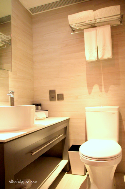 Hotel SAV Hong Kong Deluxe Room