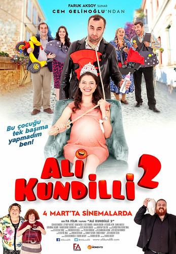 Ali Kundilli 2 (2016)