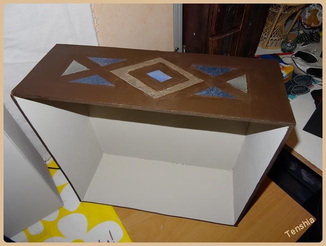 [Diorama SD] Meubles terminés et peints (08/03) 24982683144_ea409c7f7a_b