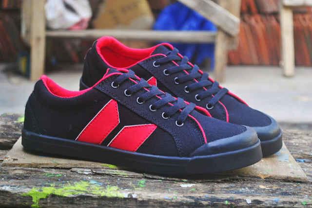 Sepatu Macbeth Vegan Men Lokal (3) | oleh notaspecial