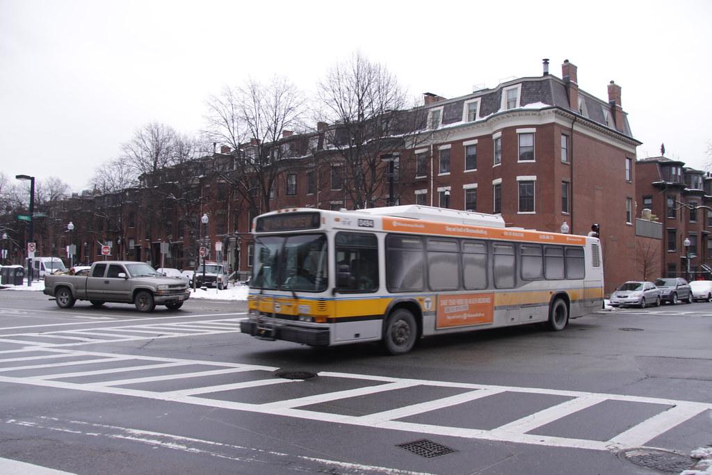 170 (MBTA bus)