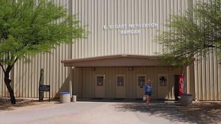 C. Stuart McPherson Hangar