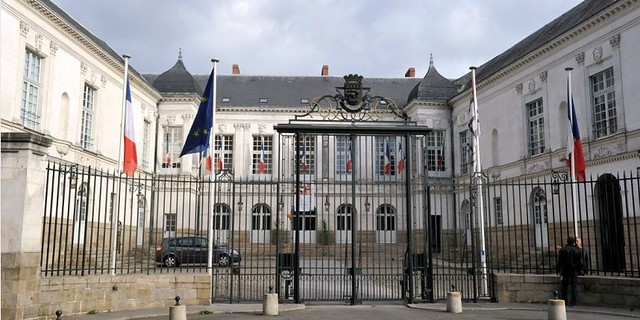 Mairie-Nantes
