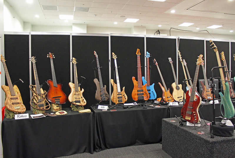 European Guitar Builders