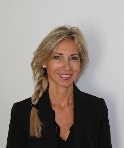 Heidi Stocker