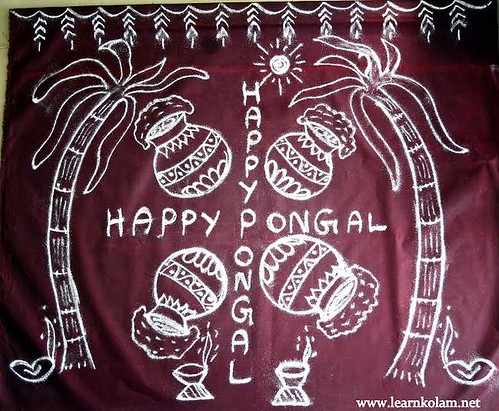 Pongal Celebration Procedure How To Celebrate Thai At
