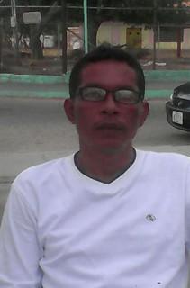 Edwin Martínez Espinoza