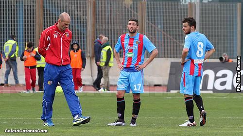Catania-Casertana 0-1: Pippo non lo sa…più che pesci prendere$