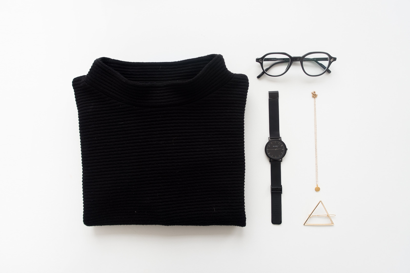 The Principles of Building a Minimal Wardrobe