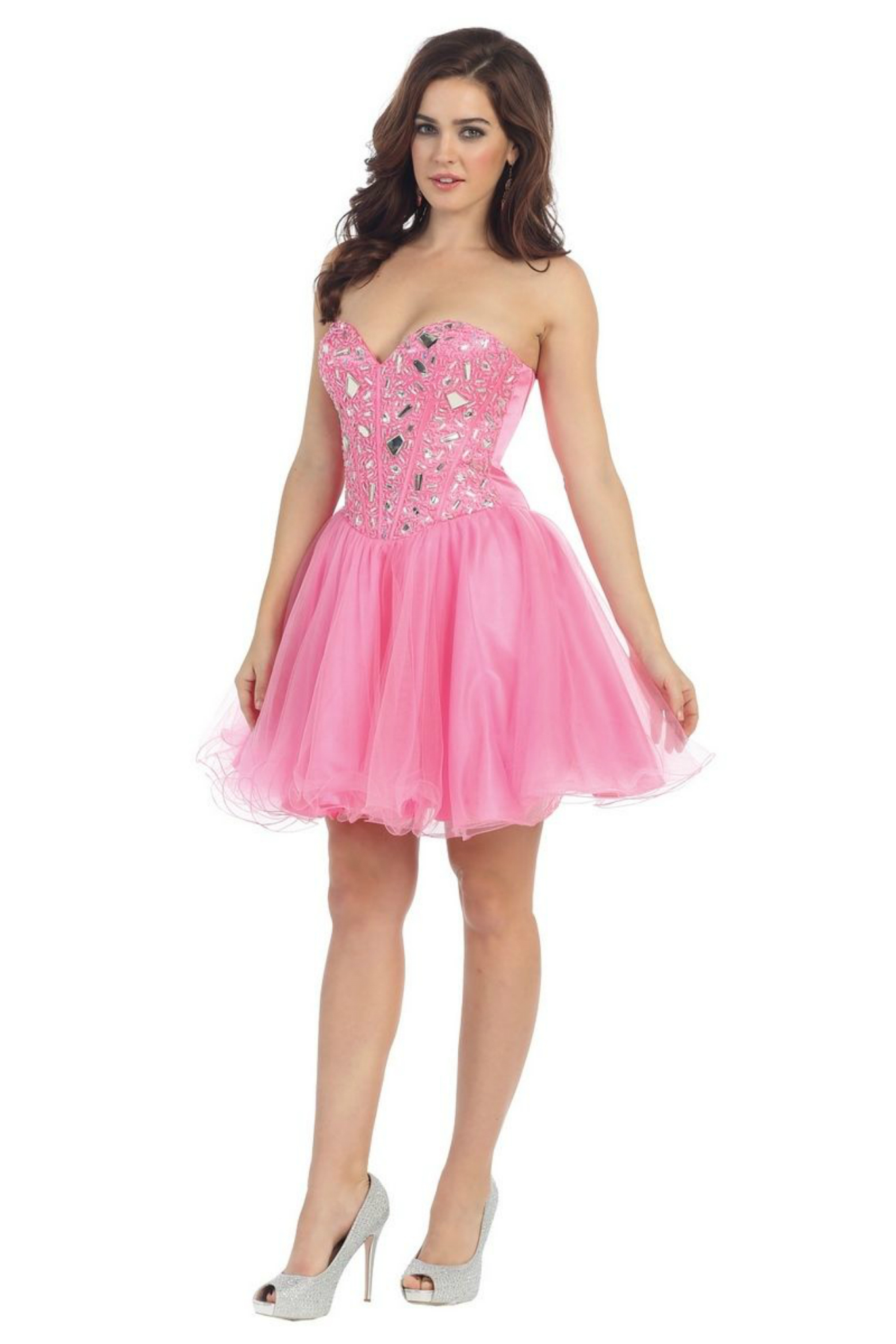 Short Homecoming Dresses Ebay - Purple Graduation Dresses
