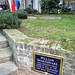 St Olave's Church (site of)
