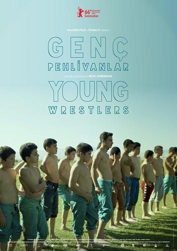 Genç Pehlivanlar (2016)