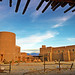 Through a unique combination of exhibits and permanent collections, the Poeh Cultural Center and Museum promotes the cultural preservation of all Pueblos—with a primary focus on the artists of the six Tewa-speaking Pueblos of Northern New Mexico.