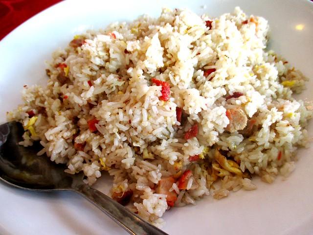 Tung Seng fried rice