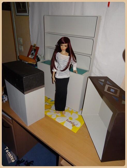 [Diorama SD] Meubles terminés et peints (08/03) 24986470563_c9c2d612d9_b